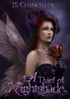 A Thief of Nightshade by J.S. Chancellor