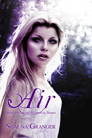 Air by Shauna Granger