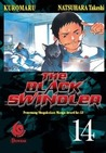 The Black Swindler Vol. 14