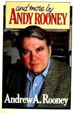 And More by Andy Rooney