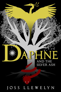 Daphne and the Silver Ash by Joss Llewelyn
