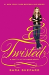 Twisted by Sara Shepard