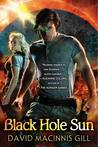 Black Hole Sun (Hell's Cross, #1)