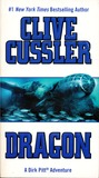Dragon (Dirk Pitt, #10)