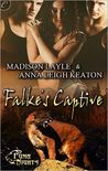 Falke's Captive (Puma Nights #2)
