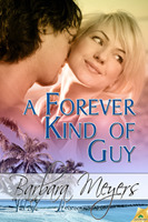 A Forever Kind of Guy by Barbara Meyers