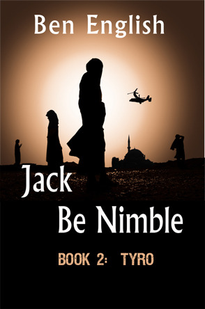 tyro jack be nimble 2 by ben english reviews discussion bookclubs lists. Black Bedroom Furniture Sets. Home Design Ideas