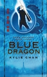Blue Dragon (Dark Heavens, #3)