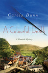 A Colourful Death (Cornish Mystery, #2)