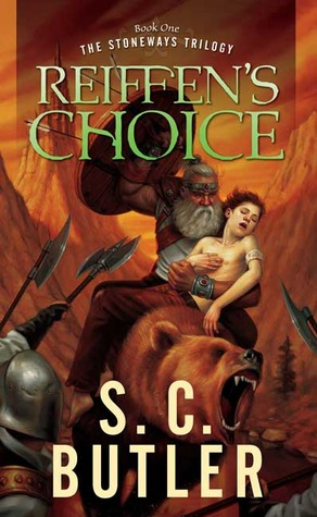 Reiffen's Choice by S.C. Butler