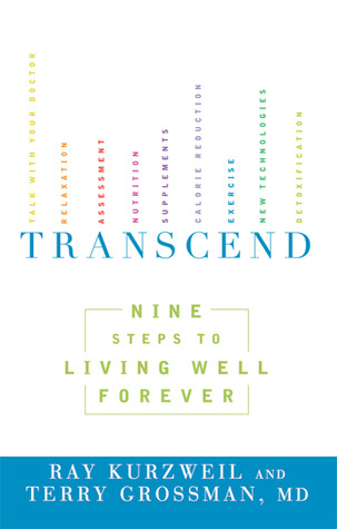 Transcend by Ray Kurzweil
