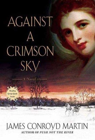Against a Crimson Sky (The Poland Trilogy, # 2)