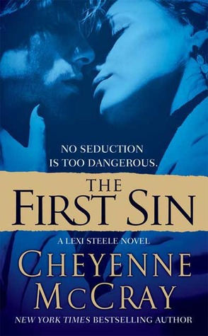 The First Sin by Cheyenne McCray