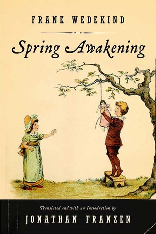 Spring Awakening by Frank Wedekind