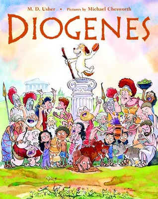 Diogenes by M.D. Usher