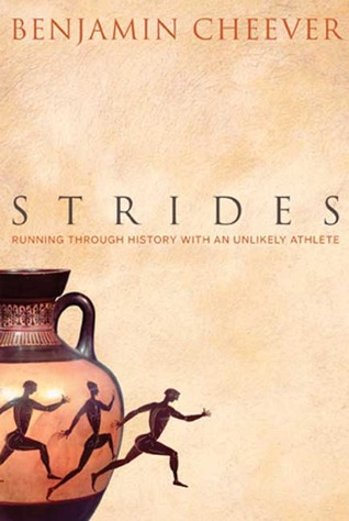 Strides by Benjamin Cheever
