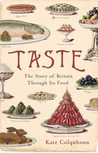 Taste by Kate Colquhoun