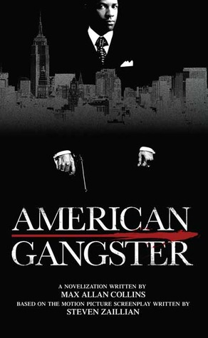 American Gangster by Max Allan Collins