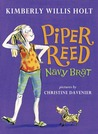 Piper Reed by Kimberly Willis Holt