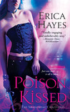 Poison Kissed by Erica Hayes