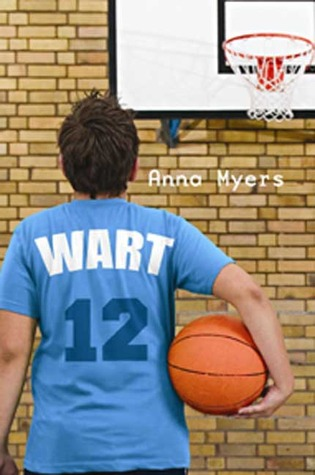 Wart by Anna Myers