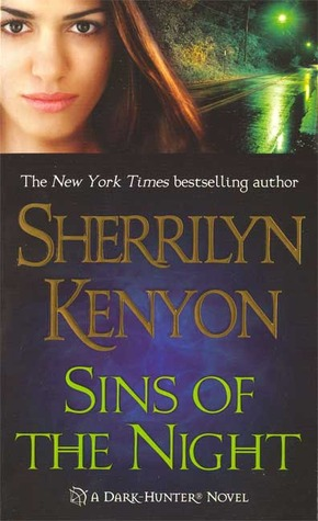 Sins of the Night (Dark-Hunter, #8)