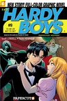 The Hardy Boys: Undercover Brothers, #9: To Die or Not to Die