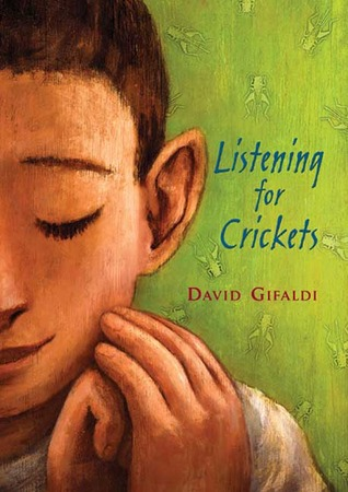 Listening for Crickets by David Gifaldi