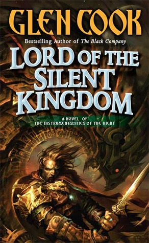 Lord of the Silent Kingdom Instrumentalities of the Night 2