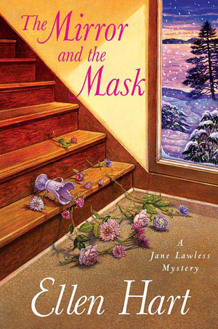 The Mirror and the Mask by Ellen Hart
