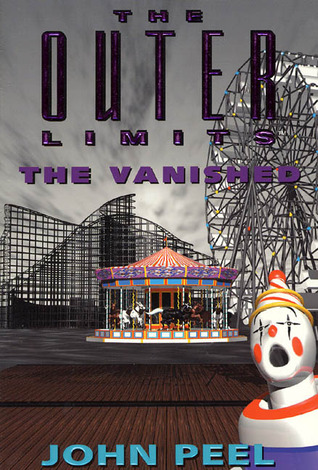 The Vanished (The Outer Limits, #7)