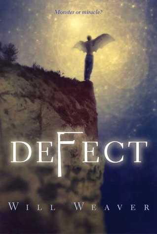 Defect by Will Weaver