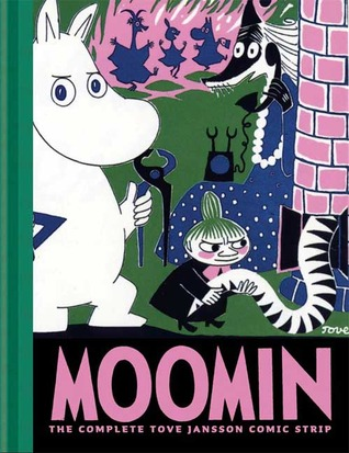 Moomin, Vol. 2 by Tove Jansson