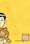 American Born Chinese by Gene Luen Yang