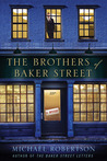 The Brothers of Baker Street: A Mystery