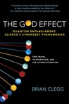 The God Effect by Brian Clegg