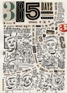 365 Days by Julie Doucet