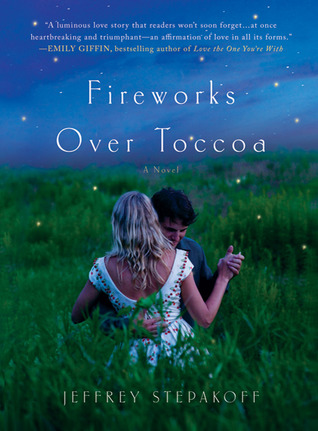 Fireworks Over Toccoa by Jeffrey Stepakoff