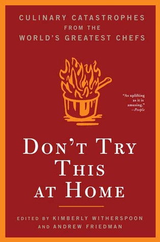 Don't Try This at Home by Andrew Friedman
