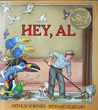 Hey, Al by Arthur Yorinks