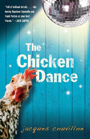 The Chicken Dance by Jacques Couvillon
