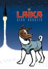 Laika by Nick Abadzis