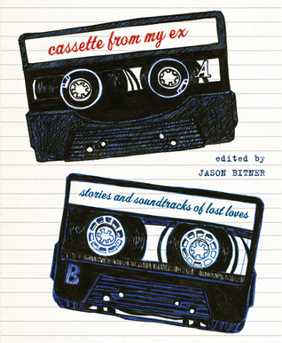 Cassette From My Ex by Jason Bitner
