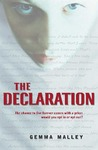 The Declaration (The Declaration, #1)