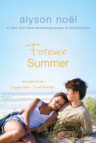 Forever Summer by Alyson Noel