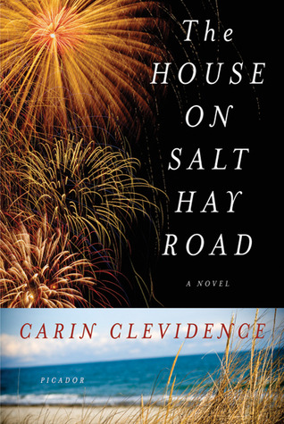 The House on Salt Hay Road by Carin Clevidence
