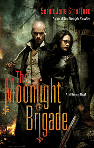 The Moonlight Brigade by Sarah-Jane Stratford