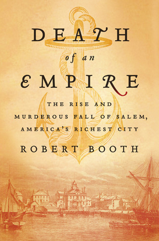 Death of an Empire by Robert Booth