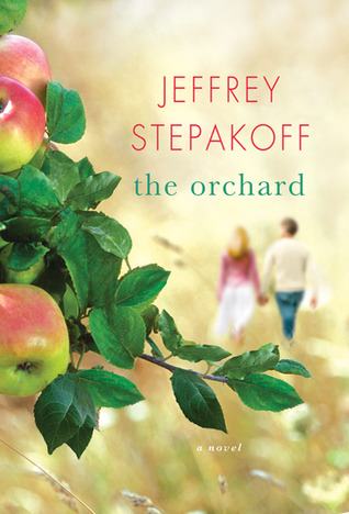 Review The Orchard DJVU by Jeffrey Stepakoff