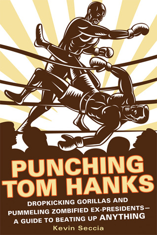 Punching Tom Hanks by Kevin Seccia